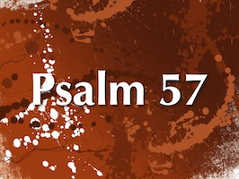 Psalm 57 Graphic