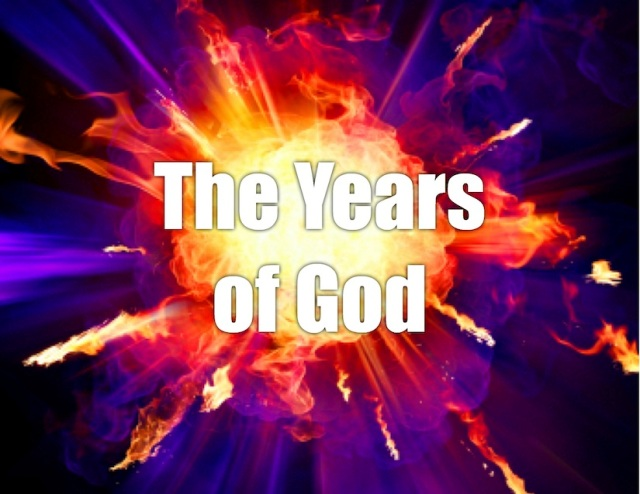 The Years of God