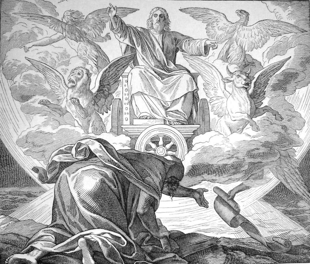 biblical sketches - photo #11