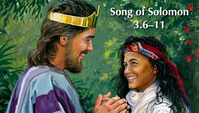 Song 3.6-11 Image