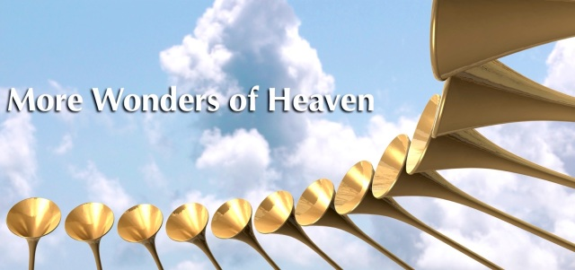 More Wonders of Heaven